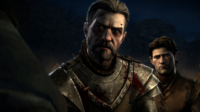 Game of Thrones - A Telltale Games Series Screenshot 6