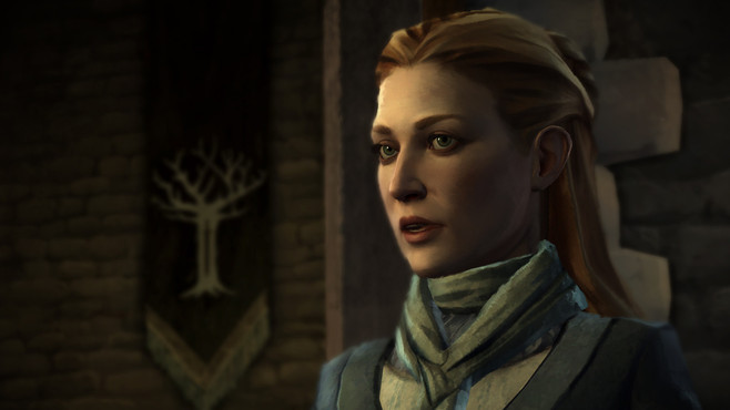Game of Thrones - A Telltale Games Series Screenshot 7