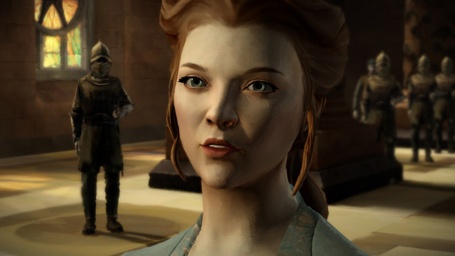 Game of Thrones - A Telltale Games Series Screenshot 8