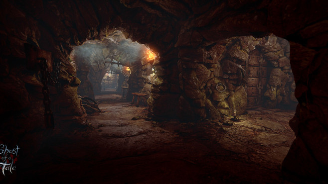 Ghost of a Tale Screenshot 17