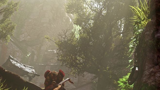 Ghost of a Tale Screenshot 16