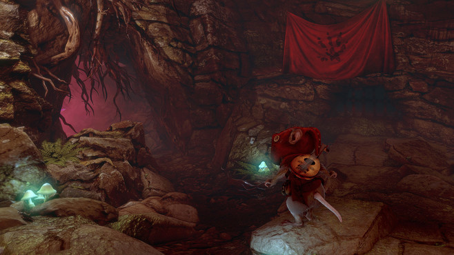Ghost of a Tale Screenshot 9