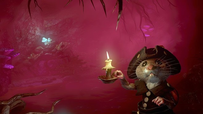 Ghost of a Tale Screenshot 15