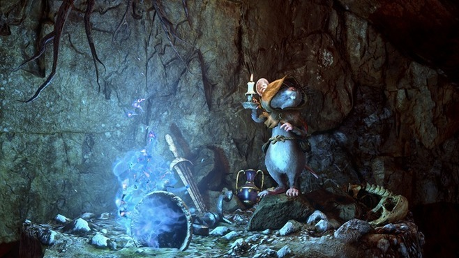 Ghost of a Tale Screenshot 4