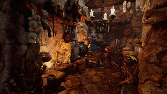 Ghost of a Tale Screenshot 11