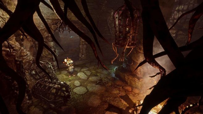 Ghost of a Tale Screenshot 12