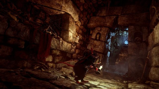 Ghost of a Tale Screenshot 13