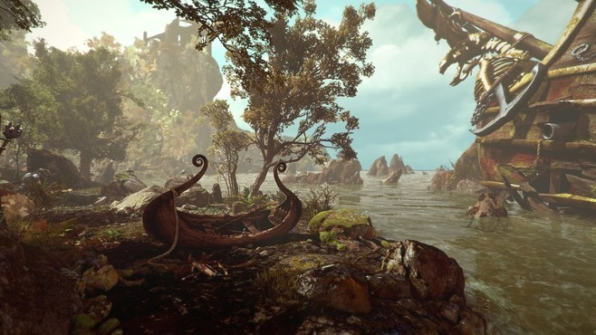 Ghost of a Tale Screenshot 14
