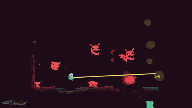 GoNNER: Press Jump To Die Edition Screenshot 3