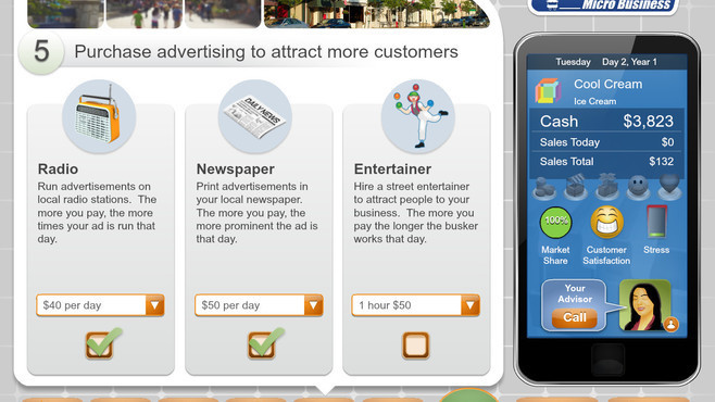 GoVenture Micro Business Screenshot 7