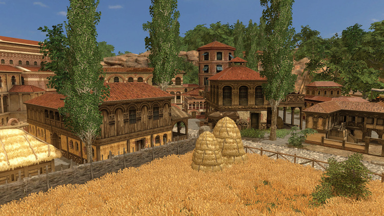 GRAND AGES: ROME GOLD Screenshot 3