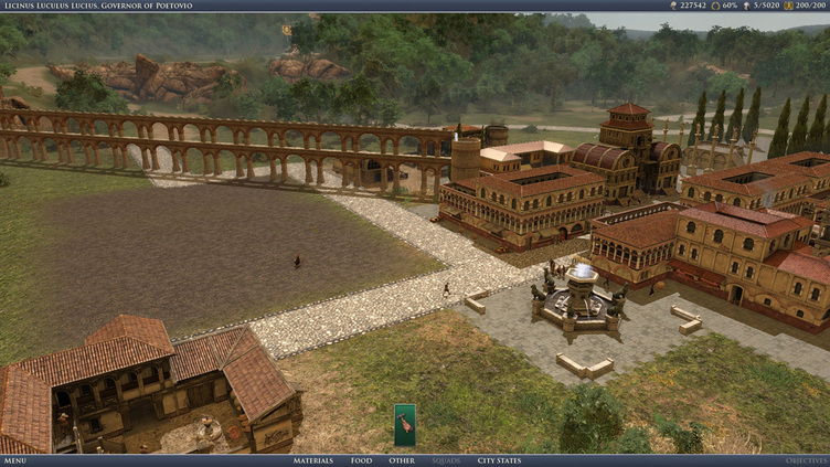 GRAND AGES: ROME GOLD Screenshot 4