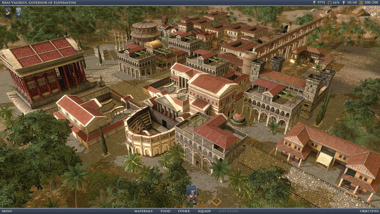 GRAND AGES: ROME GOLD Screenshot 5