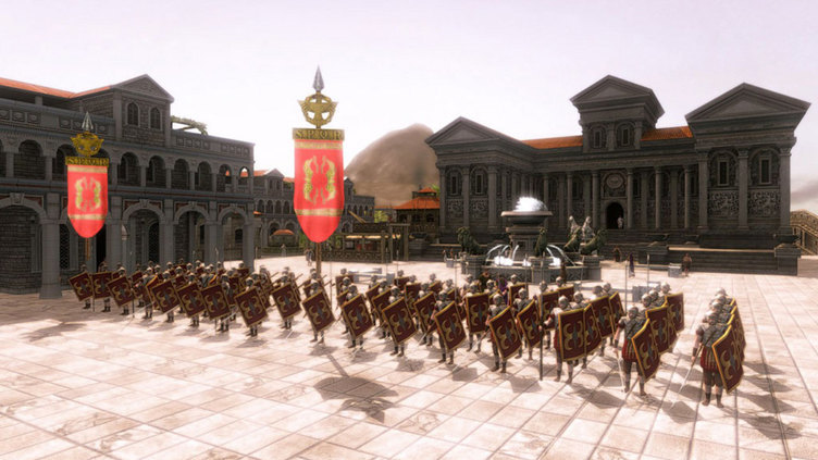 GRAND AGES: ROME GOLD Screenshot 6