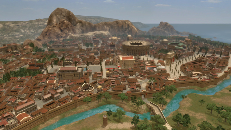 GRAND AGES: ROME GOLD Screenshot 7