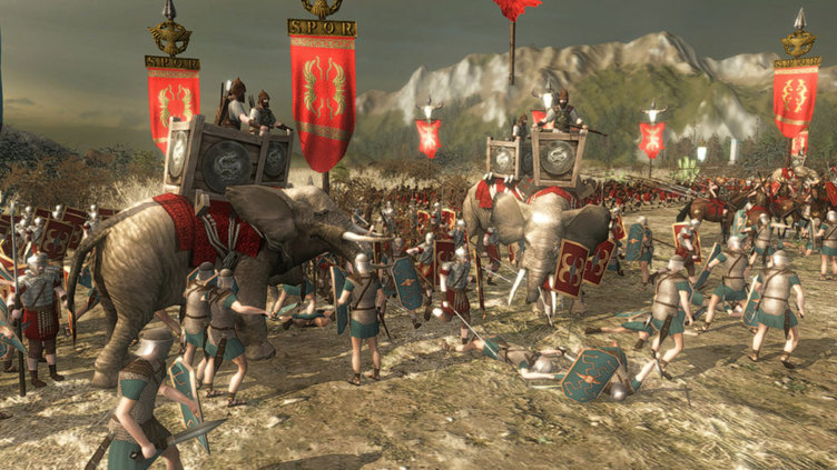 GRAND AGES: ROME GOLD Screenshot 9