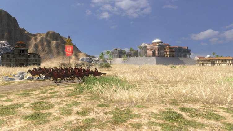 GRAND AGES: ROME GOLD Screenshot 10