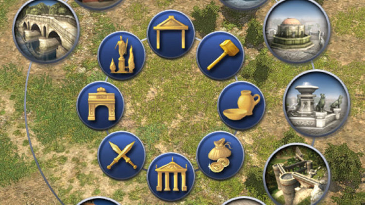 GRAND AGES: ROME GOLD Screenshot 17