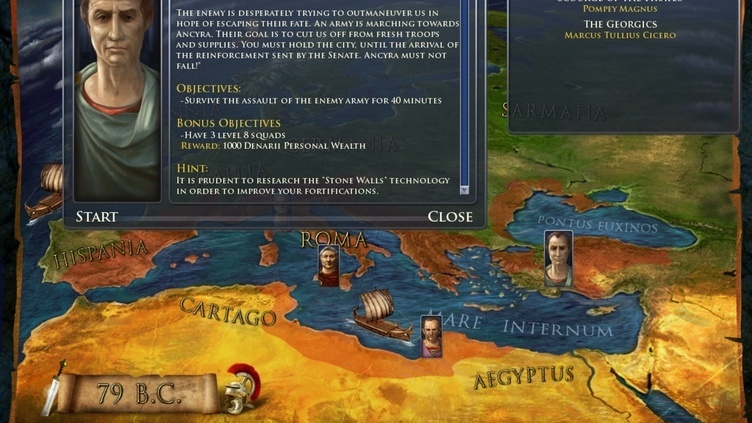 GRAND AGES: ROME GOLD Screenshot 20