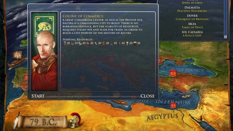 GRAND AGES: ROME GOLD Screenshot 23