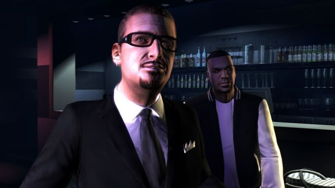 Grand Theft Auto IV: Complete Edition Screenshot 2
