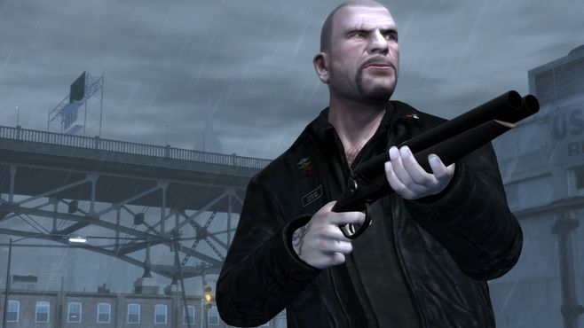 Grand Theft Auto IV: Complete Edition Screenshot 5