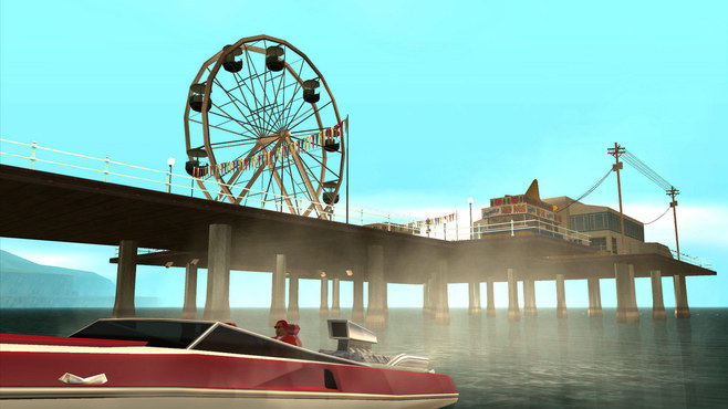 Grand Theft Auto: The Trilogy Screenshot 6
