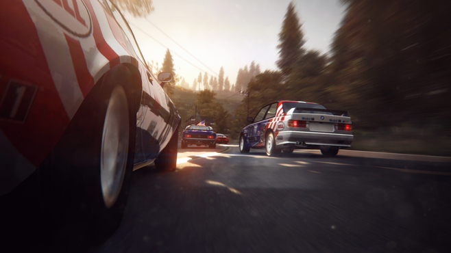 GRID 2 Screenshot 7