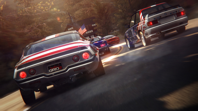 GRID 2 Screenshot 17