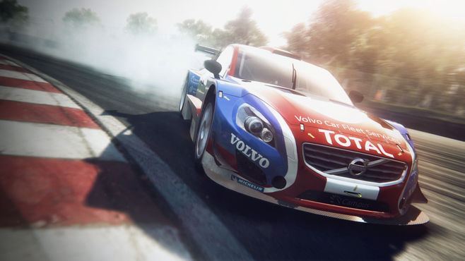 GRID 2 Reloaded Edition Screenshot 1