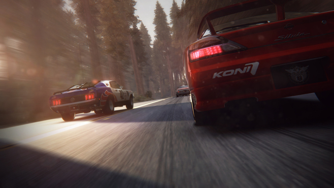 GRID 2 Reloaded Edition Screenshot 7
