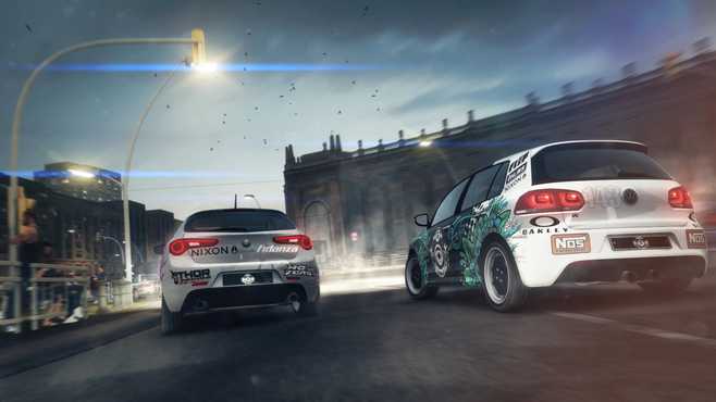 GRID 2 Reloaded Edition Screenshot 10