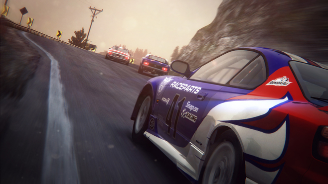 GRID 2 Reloaded Edition Screenshot 19