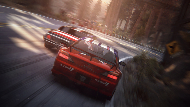 GRID 2 Reloaded Edition Screenshot 20