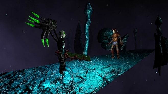 Guardian Of December Screenshot 4