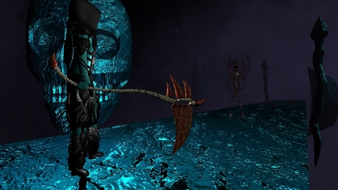 Guardian Of December Screenshot 6