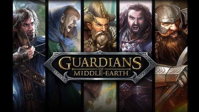 Guardians of Middle-earth: The Company of Dwarves Bundle Screenshot 1