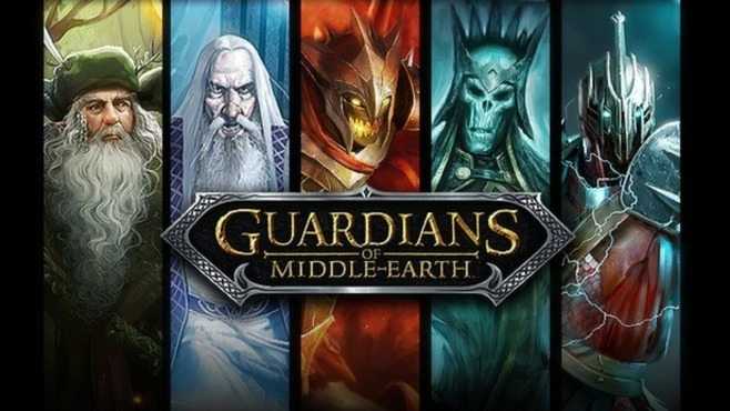 Guardians of Middle-earth: The Enchanter Bundle Screenshot 1