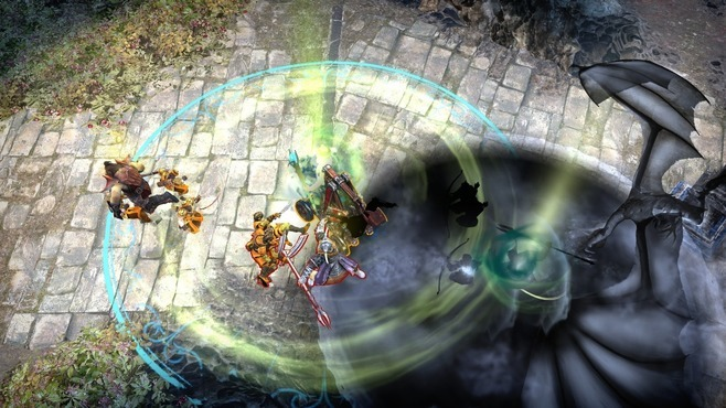 Guardians of Middle-earth: The Enchanter Bundle Screenshot 5