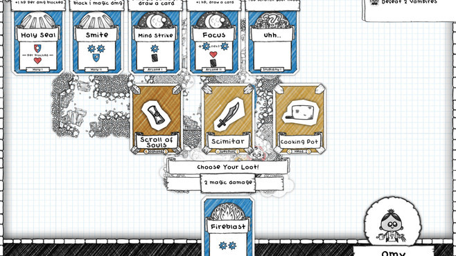 Guild of Dungeoneering Screenshot 5