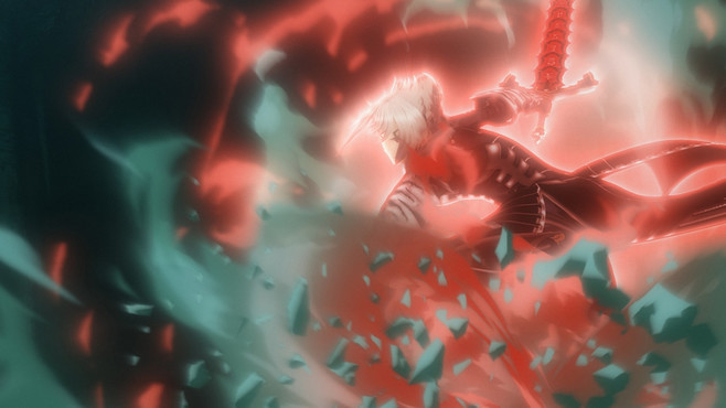 .hack//G.U. Last Recode Screenshot 4