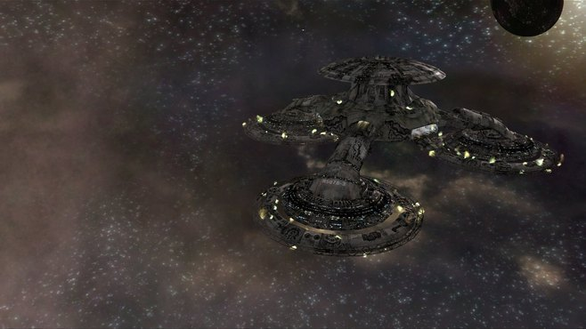 Haegemonia: Legions of Iron Screenshot 1