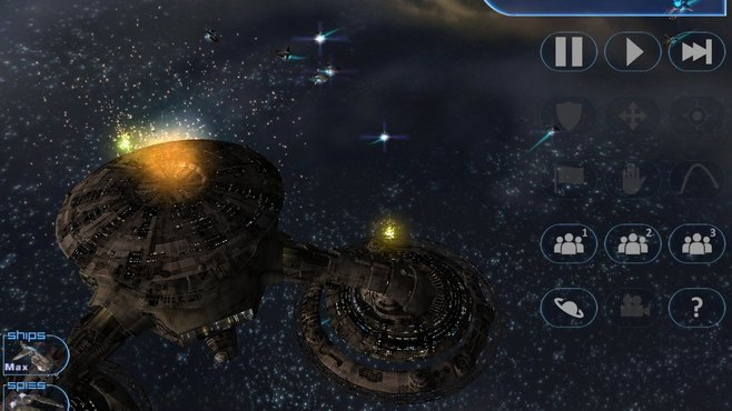 Haegemonia: Legions of Iron Screenshot 3