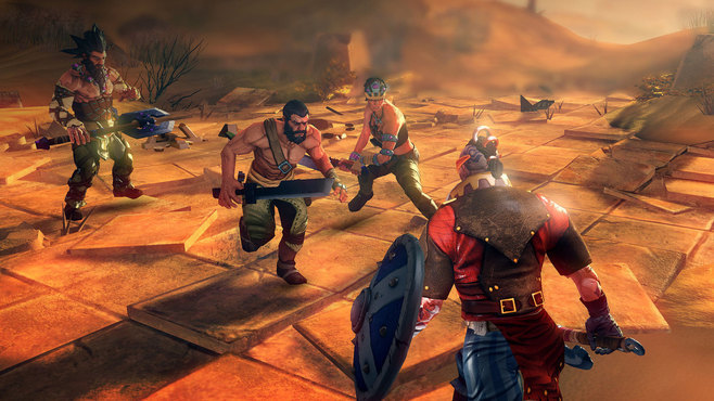 Hand of Fate Screenshot 2