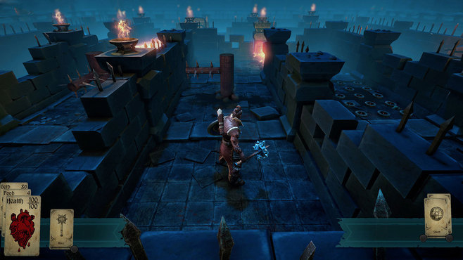 Hand of Fate Screenshot 4
