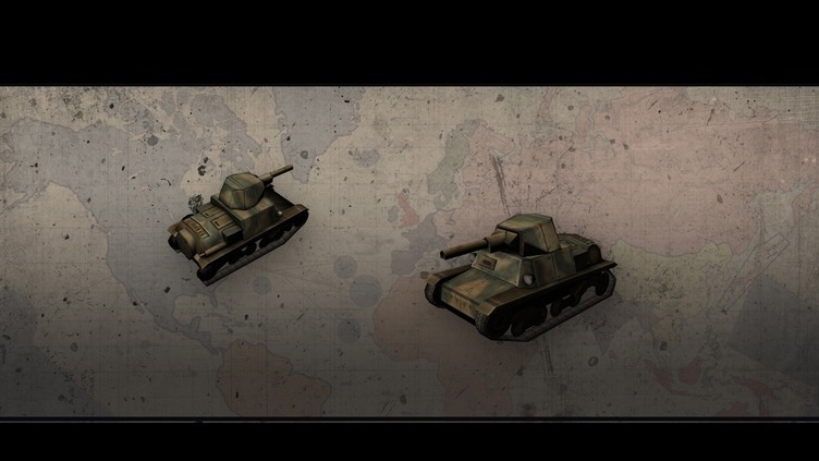 Hearts of Iron III: Italian Vehicle Pack Screenshot 5