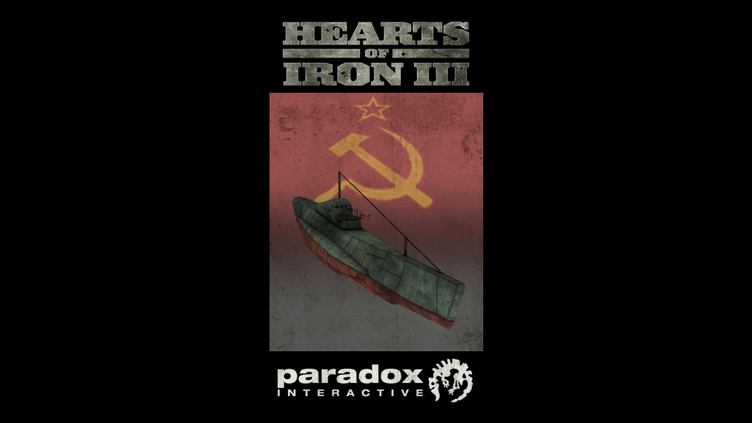 Hearts of Iron III: Soviet Pack Screenshot 3
