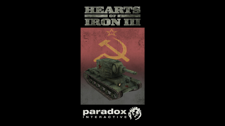 Hearts of Iron III: Soviet Pack Screenshot 6