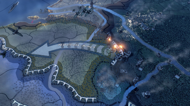 Hearts of Iron IV: Cadet Edition Screenshot 7