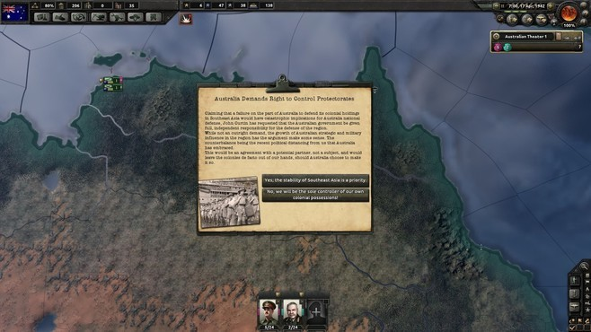 Hearts of Iron IV: Together for Victory Screenshot 7